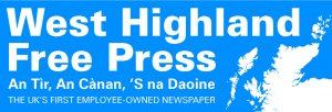 West Highland Free Press
